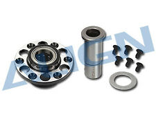 ALIGN Main Gear Case Set - Trex 550E V2 / 550 DFC / 550L Dominator / Trex 600 EF