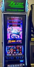 Bally Alpha 2 Pro V22/32 Slot Machine Software - ZZ Top - Live from Texas