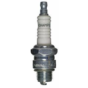 Spark Plug-Copper Plus Champion Spark Plug 854