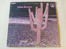 Same (1971) Indian Summer (NE 3) LP US