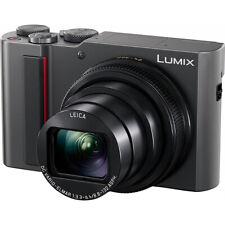 Panasonic LUMIX 4K Digital Camera ZS200 w/ 20 MP Sensor 24-360mm LEICA DC Lens Z