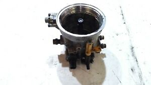 1999 2000 2001 2002 Ford F250 F350 Super Duty 7.3 OE Fuel Bowl / Filter Housing