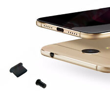 4x USB 3.1 Typ C Staub Schutz Kopfhörer Stöpsel für Samsung Galaxy Note 9