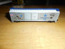 VINTAGE MANTUA N SCALE DALLAS COWBOYS   SUPER BOWL EXPRESS WINNER NFL train