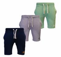 Jack & Jones New Mens Summer Sweat Shorts Regular Fit Navy Grey Green