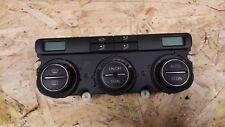 VW PASSAT B6 3C AIR CON HEATING  CLIMATE CONTROL PANEL 3C0907044AA