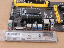 NEW Original Biostar TB250-BTC, LGA 1151, Intel B250 Motherboard