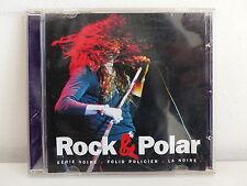 CD ALBUM Compil Rock & Polar LEONARD COHEN / BYRDS / VAN MORRISON .. LSP 986388