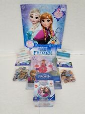 Frozen bundle - Toy and Acces Brand New items all genuine branded - see photos
