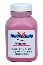 Magenta Toner Eagle Refill Kit w/Chip for HP MFP M175 M175A M175NW. 1K Pages