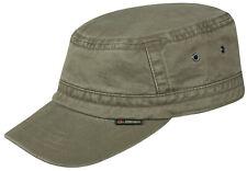 Göttmann Santiago Army-Cap hinten geschlossen, 100% BW, UV-Schutz 40+ , Gr.55-62