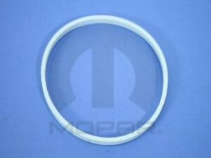 Fuel Injection Throttle Body Mounting Gasket Mopar 04591873AA for Chrysler Dodge