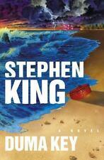 Duma Key by Stephen King (2008, Hardcover)