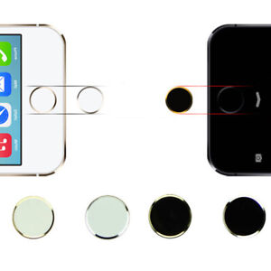 Touch ID Home Button Sticker Fingerprint Support for i-phone 7/7plus6/6plus