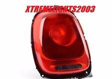 MINI COOPER 4 DOOR 2014-2017 LEFT DRIVER TAILLIGHT TAIL LIGHT REAR LAMP