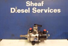 Perkins 4.99 Injector/Injection Pump - DPA: 3246245