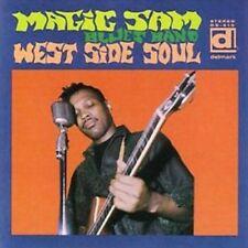 Blues Soul LP Vinyl Music Records