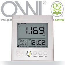 Monitor consumi elettrici OWL +USB Collegamento PC con dati storici