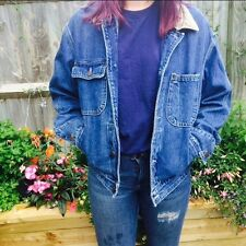Super rare and beautiful vintage 1993 Ralph Lauren Denim Jacket
