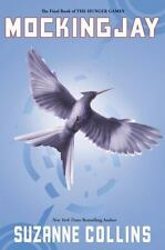 The Hunger Games - Mockingjay Hardcover Novel - Suzanne Collins