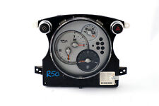 BMW MINI Cooper One R50 R52 R53 Instrument Cluster Chrono Package 6957301