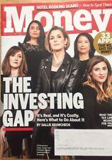 Money Magazine  March 2018 The Investing Gap