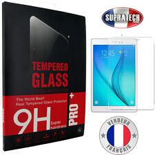 Protection d'Ecran Verre Trempé Contre les Chocs pour Samsung Galaxy Tab A 10.1