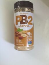 PB2 Original Powdered Peanut Butter, 6.5 oz