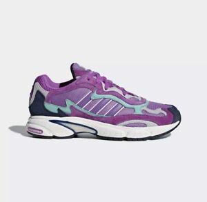 F97208 adidas Temper Run Unisex Training Running Shoes 11 Us