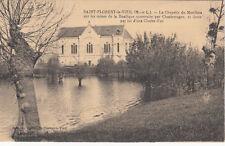 Saint-Florent-le-veil chapel of marillais eds written vollet