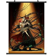 3878 Anime Mahou Tsukai no Yome Elias Ainsworth wall Poster Scroll