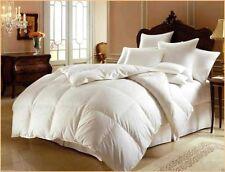 Piumoni piuma ipoallergenico per il letto