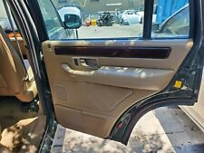 1999 2000 2001 2002 RANGE ROVER RIGHT REAR INTERIOR DOOR PANEL
