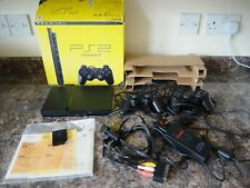 Sony PS2 PlayStation 2 Slim Console SCPH-75003 - Boxed