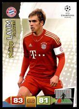 Panini Champions League 2011-2012 Adrenalyn XL Philipp Lahm Bayern Munich