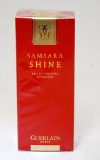 GUERLAIN  SAMSARA SHINE EAU DE TOILETTE 30 ML SPRAY