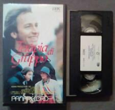 VHS FILM Ita Drammatico TERAPIA DI GRUPPO panarecord ITC john ritter no dvd(V54)