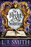 Smith, L.J., Night of the Solstice, Very Good Book
