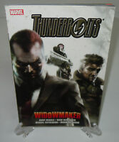 Thunderbolts Widowmaker Songbird Marvel Comics TPB Trade Paperback Brand New