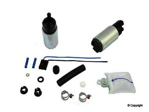 Electric Fuel Pump-Denso New WD Express 123 50004 122