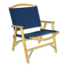 Kermit Chair Co. NAVY BLUE Camping Motorcyling Overland Chair - BRAND NEW