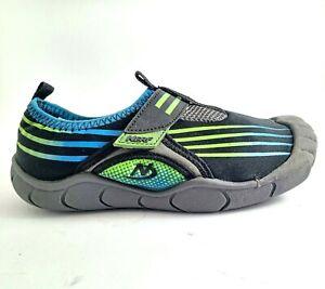 Nerf Aqua Beach shoes Youth Size 3-8yrs UK 12, US 13, EU 30, 18.9 cm