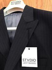 Men's Suit Jacket 42 Reg Jeff Banks
