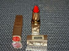 MILANI COLOR PERFECT LIPSTICK #42 MANDARINA LOT OF 2 NEW