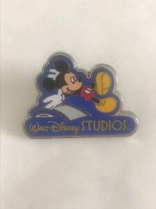 Disney Pins Walt Disney Studio Pin