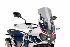 HONDA AFRICA TWIN ADVENTURE SPORTS 2018 > PUIG SCREEN SMOKE RACING -60MM