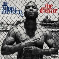 THE GAME (RAP) - THE DOCUMENTARY 2 [PA] NEW CD