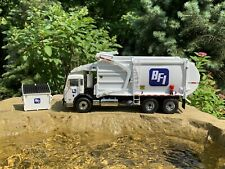 First Gear 1/34 Scale PETERBILT 520 Wittke BFI Front-Loader Garbage Truck