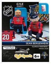 Sean Bergenheim OYO Florida Panthers NHL HOCKEY Figure G1