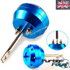 T2 T25 T3 Universal Turbo Turbocompresseur Soupape De Décharge actionneur 12 PSI 0.85 1 Bar Bleu